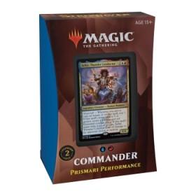 Commander 2021 - Prismari Performance