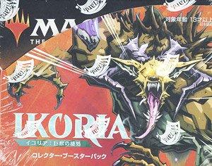 Ikoria Collector Booster Box (JAP)